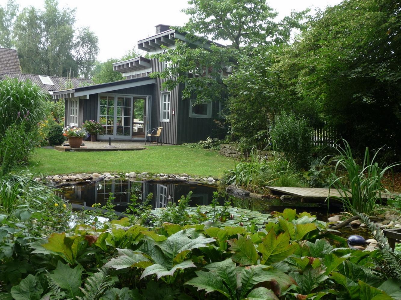 Westerwald Ferienhaus viel Platz für bis zu 8 Personen